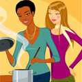 Vai esi labs pavārs?