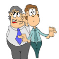 Vai Tu esi uzticama persona?