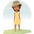Apgērbs un raksturs - kādas ir līdzības?
