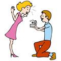 Kādas attiecības ir piemērotas tev?