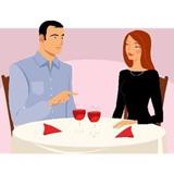 Kam tu dod priekšroku pirmajā randiņā?